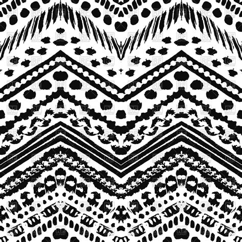 zig zag step pattern hand drawn seamless zig zag pattern royalty free vector