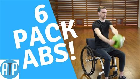 wheelchair ab workout adapt to perform