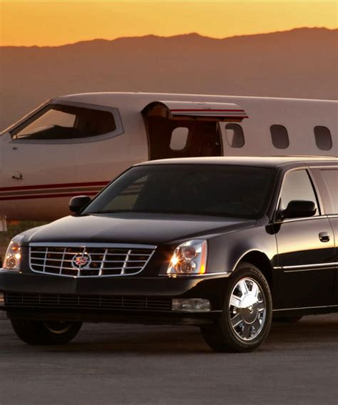 Airport Transportation Limo by Limousine 289 500 Limo 5466 Airport