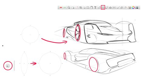 sketchbook tutorial download free amazing car sketch tool pictures inspiration electrical