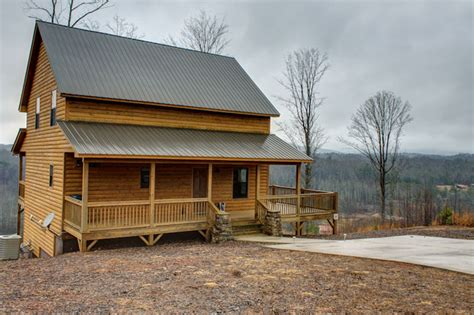 Cabins In Helen by Starlight Helen Ga Cabin Rentals Cedar Creek Cabin