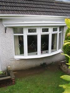 upvc bow windows in south wales falcon installations bow windows bow windows window bay pin pinterest two