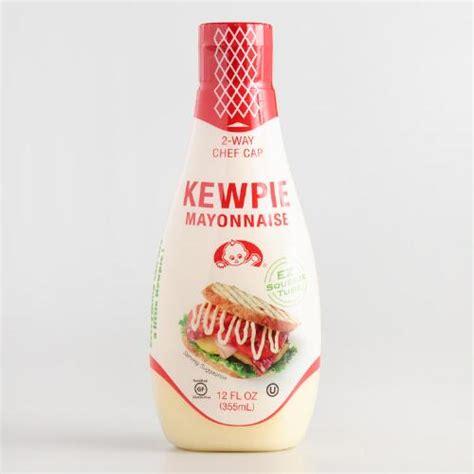 kewpie mayo kewpie mayonnaise squeeze bottle world market