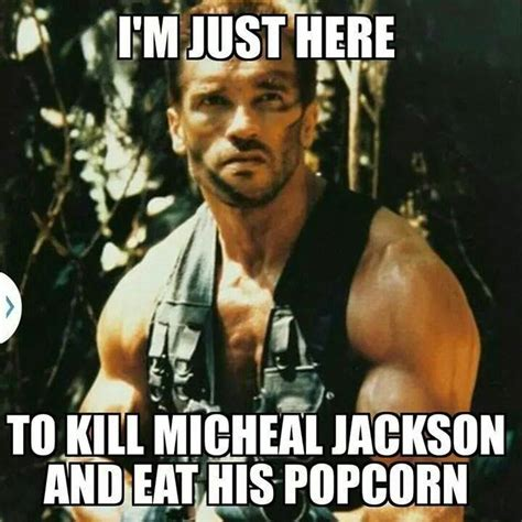 Meme Eating Popcorn - 50 most funny michael jackson meme pictures and photos
