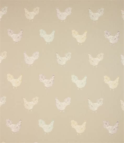 contemporary curtain fabrics online a contemporary fabric depicting chickens ideal for a