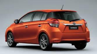Toyota Yaris 2014 Dashmat 2014 Toyota Yaris Hatch Open For Booking Rm101 700 Image