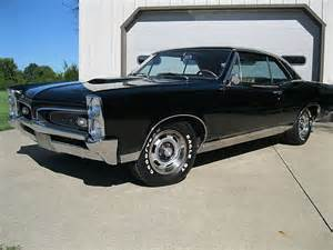 1967 Pontiac For Sale 1967 Pontiac Gto For Sale Louisville Kentucky