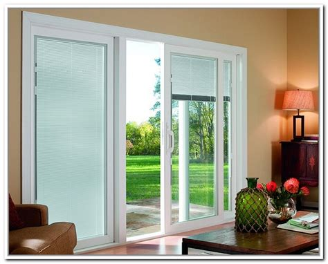 Horizontal Blinds For Sliding Glass Doors by Doors Great Sliding Glass Door Blinds Sliding Glass Door