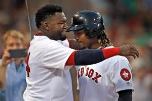 anger fuels hanley ramirez three homer in sox