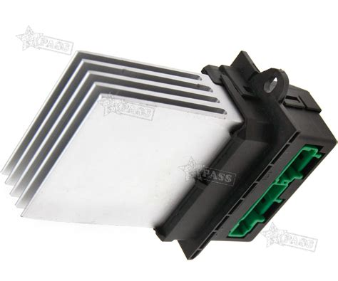 how to replace blower motor resistor scenic 2 car heater module blower motor resistor for renault grand scenic ii ebay
