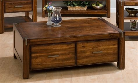 rustic country coffee table end tables with drawers eras end table with drawer u0026