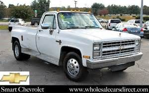 Used Chevrolet Trucks Sell Used Used Chevrolet Scottsdale 3500 Silverado Dually