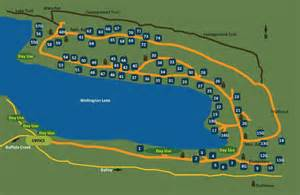 Table Rock Lake Water Level Trip Report Wellington Lake Bailey Co