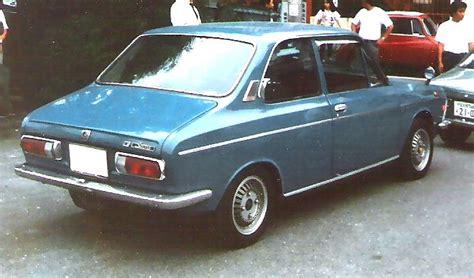 Subaru Ff1 by スバル Ff 1 1300g
