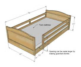 Bunk Bed Mattress Dimensions by Bunk Bed Dimensions Plans Aji