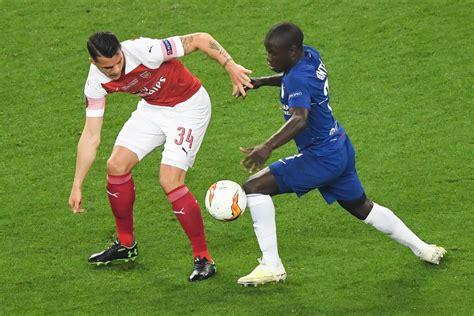 match highlights chelsea  arsenal europa league final