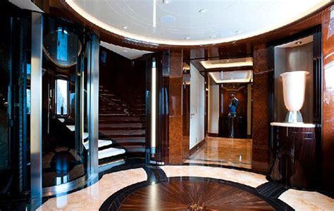 interni barche di lusso yacht a motore di lusso per crociere excellence v
