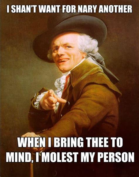St Joe Memes - joseph ducreux know your meme