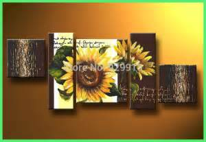 sunflower kitchen ideas get cheap sunflower kitchen decorating ideas