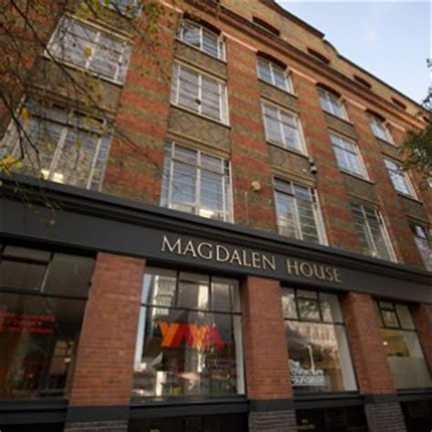 magdalen house