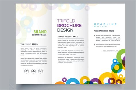 office brochure templates 20 printable office brochure templates free designs creative template