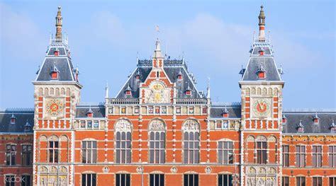 amsterdam museum holland pass holland pass klook