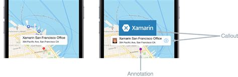 xamarin layout types customizing a map pin xamarin
