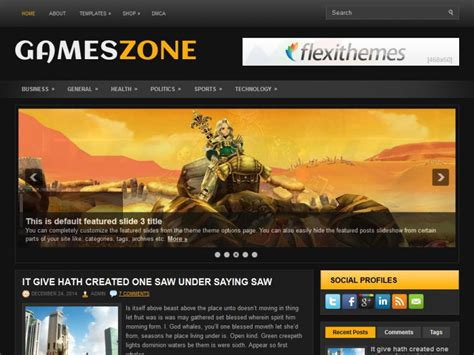 themes zone download download flexithemes