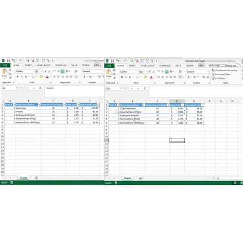 Spreadsheet Comparison Tool by What You Can Do With Excel Spreadsheet Compare