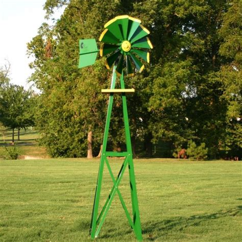 Garden Windmill by 12 Interesting Garden Decor Ideas For The Summer Top