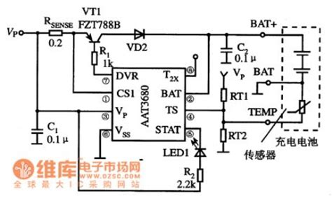 integrated circuit charging system index 1634 circuit diagram seekic