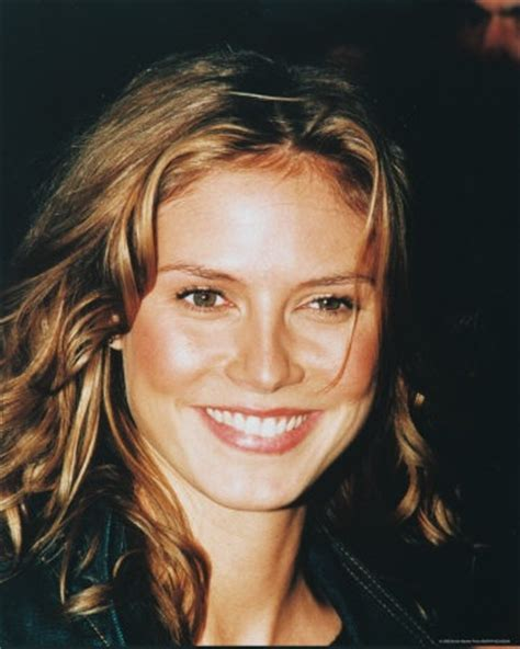 Heidi Klums Er Beautiful by 82 Best Images About When They Were On