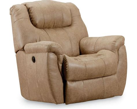 Recliners That Rock by Montgomery Rocker Recliner Recliners Furniture