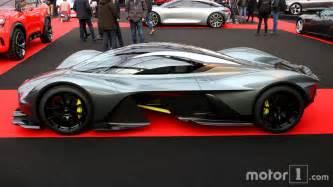 Aston Martin Motors Aston Martin Am Rb 001 Will Rock A Cosworth 6 5 Liter V12