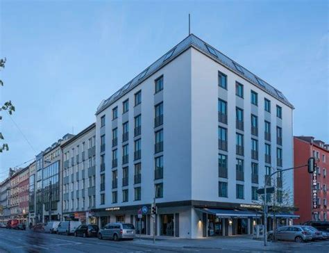 Vivadi Hotel München by Deal Magazine Real Estate Investment Finance