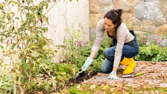how to prepare your garden for winter today com