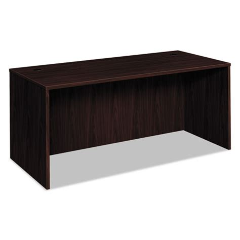 Desk Laminate Sheets by Bsxbl2102nn Basyx 174 Bl Laminate Series Rectangular Desk