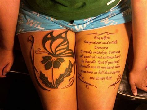 butterfly tattoo with quote 2014 january pictures and 2014 january images 448