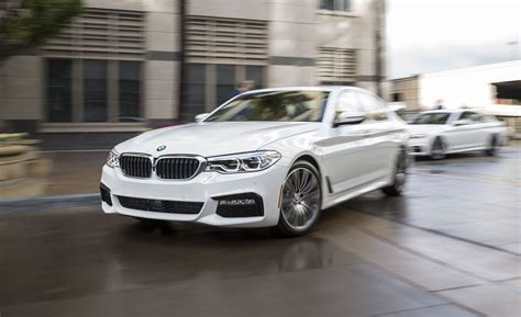 530i bmw 2017 bmw 530i drive review car and driver