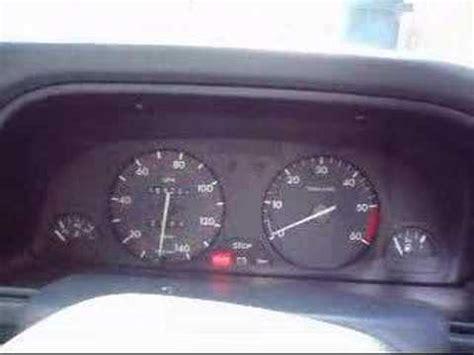 Peugeot 306 Battery Peugeot 306 1 9l Diesel L Reg Engine Cold Start Low