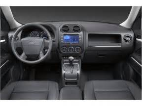 jeep patriot 2010 interior 2010 jeep patriot prices reviews and pictures u s