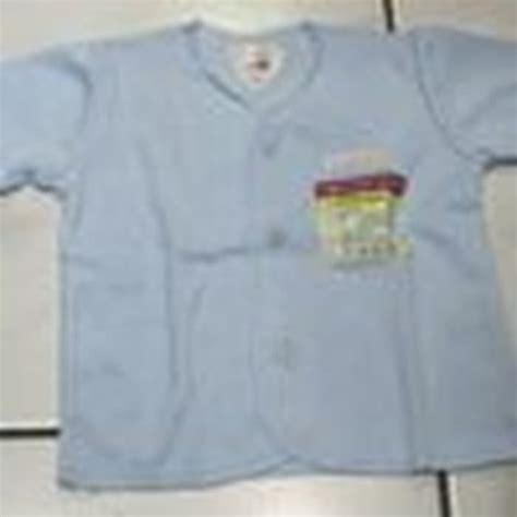 Libby Baju Panjang jual baju bayi tangan panjang libby 0 3 bulan polos