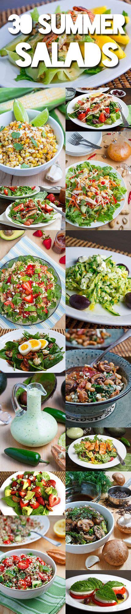 Closet Cooking by 30 Summer Salads Closet Cooking Bloglovin