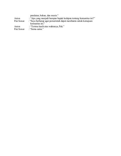 contoh teks wawancara dengan guru contoh teks wawancara dengan guru