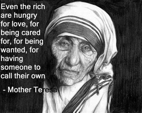 biography of mahatma gandhi and mother teresa humanity quotes by mother teresa quotesgram