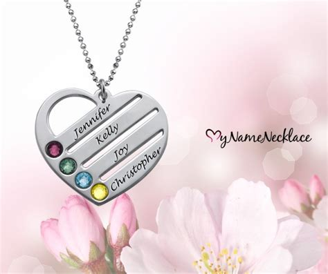 good gifts for wife great gifts fot your wife mother s day ideas mynamenecklace