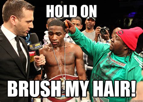 23 very funny boxing images