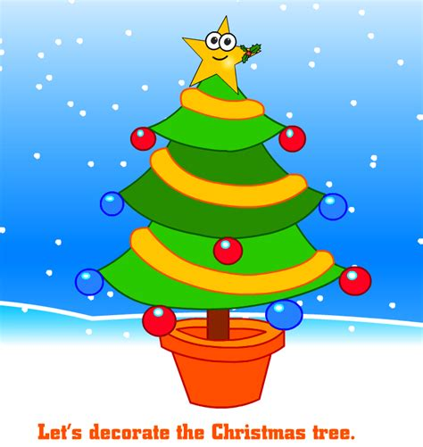 songs let s decorate the christmas tree and christmas