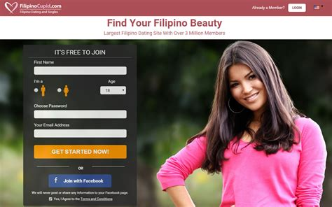 Philippine Search Free Free Dating And Singles At Cupid Philippines