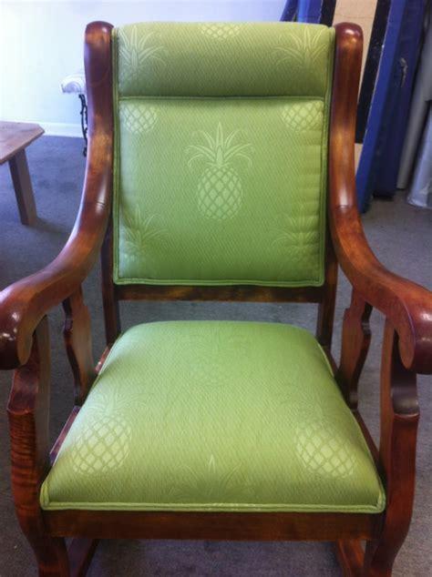 kings upholstery rocker chair yelp